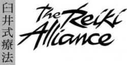 Ik ben lid van de Reiki Alliance